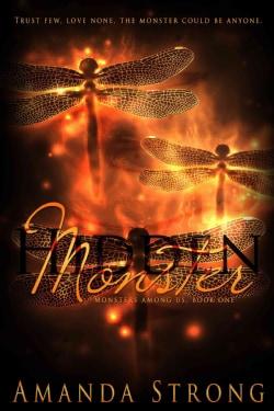 Hidden Monster (Paperback)