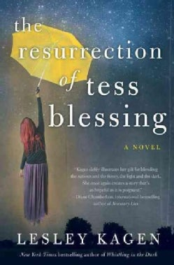 The Resurrection of Tess Blessing (Paperback)