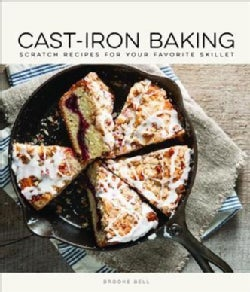 Cast Iron Baking (Hardcover)