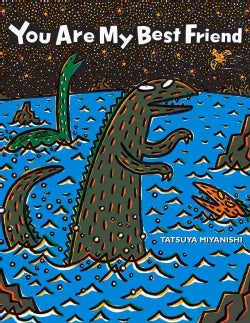 You Are My Best Friend (Hardcover)
