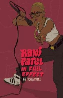 Rani Patel in Full Effect (Paperback)
