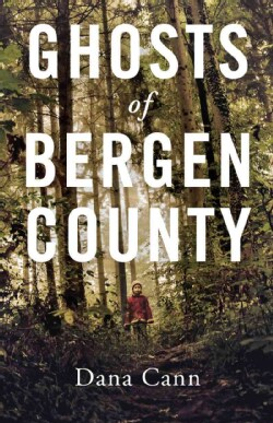 Ghosts of Bergen County (Paperback)