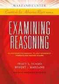 Examining Reasoning: Classroom Techniques to Help Students Produce and Defend Claims (Paperback)