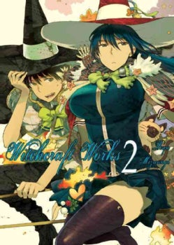 Witchcraft Works 2 (Paperback)