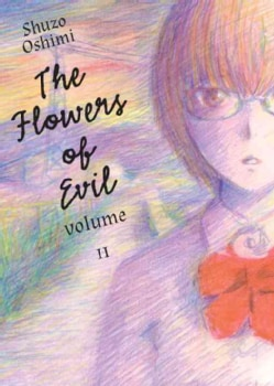 The Flowers of Evil 11 (Paperback)