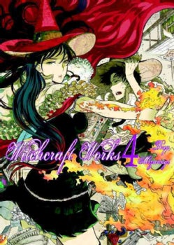 Witchcraft Works 4 (Paperback)