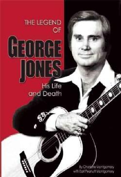 The Legend of George Jones (Paperback)