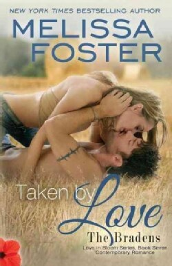 Taken by Love: Luke Braden (Paperback)