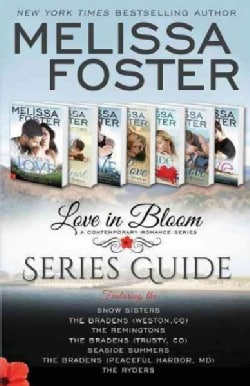 Love in Bloom Series Guide: Black and White Edition (Paperback)