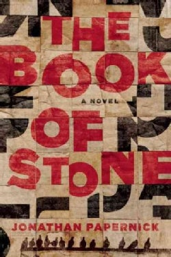 The Book of Stone (Paperback)