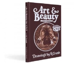 Art & Beauty Magazine: Numbers 1, 2 & 3 (Hardcover)