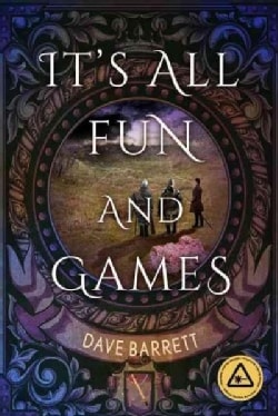It's All Fun and Games (Paperback)