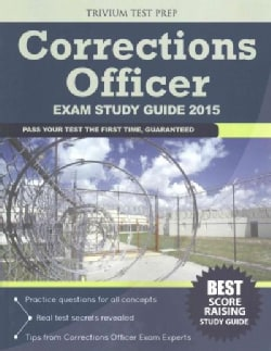 Corrections Officer Exam 2015 (Paperback)