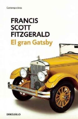 El gran Gatsby/ The Great Gatsby (Paperback)