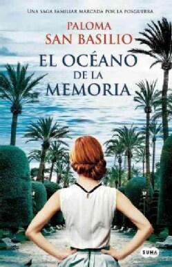 El oceano de la memoria / The Ocean Memory (Paperback)