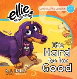 It's Hard to Be Good (Hardcover)