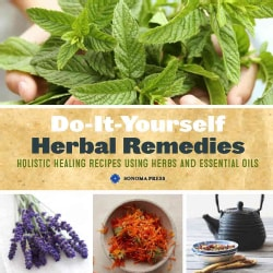 Do-It Yourself Herbal Medicine: Home-Crafted Remedies for Health and Beauty (Paperback)