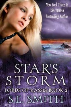 Star's Storm (Paperback)