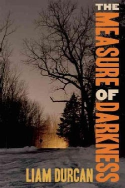 The Measure of Darkness (Paperback)