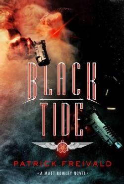 Black Tide (Paperback)