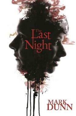 The Last Night (Paperback)