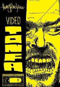 Video Tonfa (Paperback)