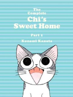 The Complete Chi's Sweet Home 1 (Paperback)