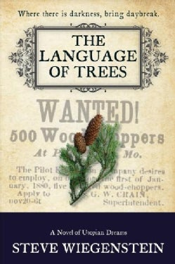 The Language of Trees (Paperback)