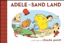 Adele in Sand Land (Hardcover)
