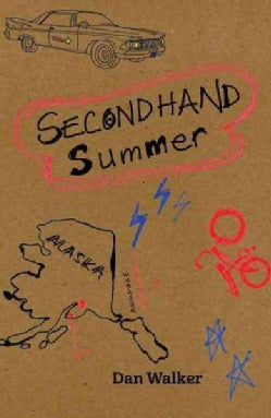 Secondhand Summer (Hardcover)