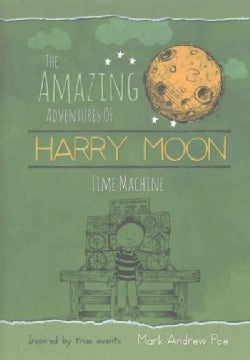 Time Machine (Hardcover)