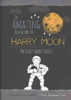 Smart Scary House (Hardcover)