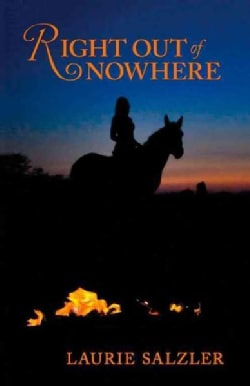 Right Out of Nowhere (Paperback)