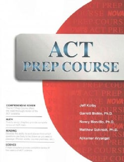 ACT Prep Course (Paperback)