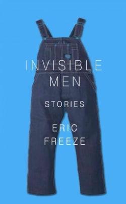 Invisible Men (Paperback)
