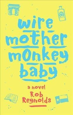 Wire Mother Monkey Baby (Paperback)