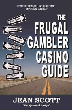 The Frugal Gambler Casino Guide (Paperback)