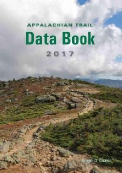 Appalachian Trail Data Book 2017 (Paperback)