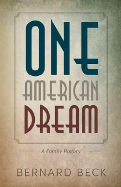 One American Dream (Paperback)