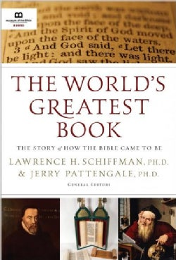 The World's Greatest Book: The Story of How the Bible Came to Be (Hardcover)
