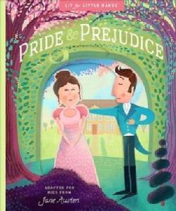 Pride and Prejudice (Board book)