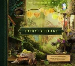 Fairy Village (Hardcover)