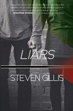 Liars (Hardcover)