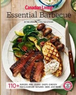 Essential Barbecue (Paperback)