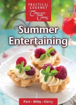 Summer Entertaining (Paperback)