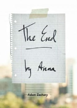 The End, by Anna (Paperback)