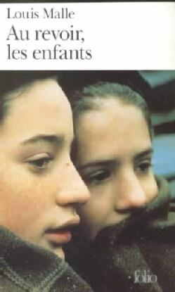 Au Revoir Les Enfants (Paperback)