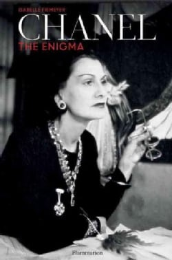 Chanel: The Enigma (Hardcover)