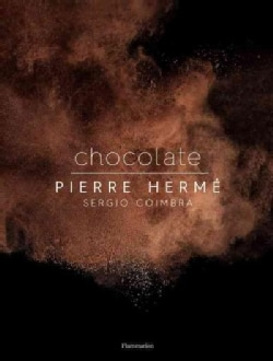 Pierre Herme: Chocolate (Hardcover)
