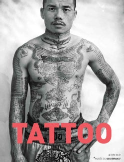 Tattoo (Hardcover)